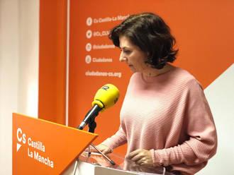 """De Miguel: """"Los presupuestos de C-LM no reflejan una mejora de la inversión en políticas sociales, y sí muestran el coste del ejército de asesores del Gobierno PSOE-Podemos"""""""