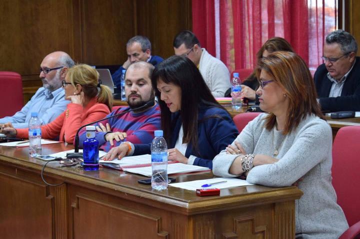 Ciudadanos Azuqueca someterá a debate la equiparación salarial de los Cuerpos y Fuerzas de Seguridad del Estado