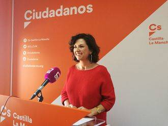 """De Miguel: """"Con una tasa de abandono escolar del 23% en C-LM el Gobierno Regional debe adherirse a este plan impulsado por Cs para combatir el fracaso escolar"""""""