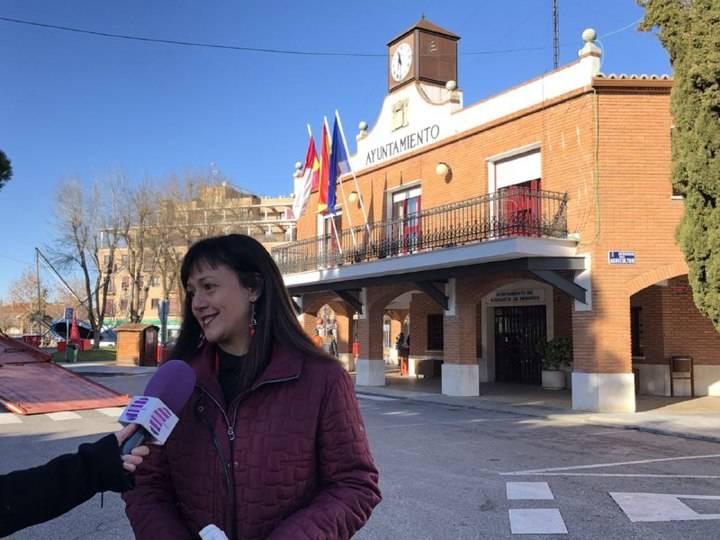 """""""La falta de ideas de Gobierno del PSOE en Azuqueca es tal que tiene que presentar iniciativas de la oposición como propias"""""""