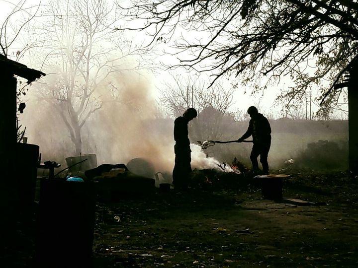 Abriendo Fronteras Guadalajara muestra el 'infierno' de los refugiados en Serbia