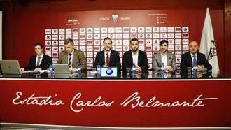 El Consejo de Administración del Albacete Balompié aprueba una ampliación de capital de 4,6 millones de euros
