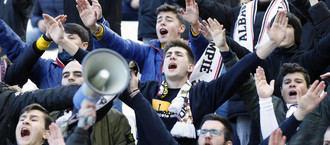 El Alba empieza la segunda vuelta con una brillante y merecida victoria
