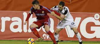 El Alba 'cierra' el Belmonte puntuando