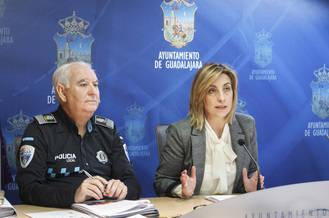 Presentado este miércoles el Plan de Seguridad para la campaña de Navidad
