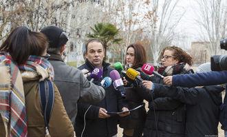 El parque de la calle Córdoba experimentará una importante mejora a partir de primavera