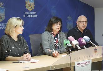 La campaña de San Valentín se vivirá en 84 establecimientos de la capital