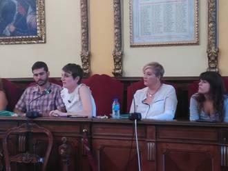 Ahora Guadalajara quiere que el Ayuntamiento se persone como acusación en los casos de violencia de género