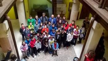 Celebrado en Sigüenza el segundo torneo del XIII Circuito de Ajedrez promovido por Diputación