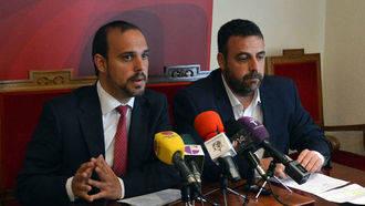 Las aguas siguen revueltas en el PSOE de Guadalajara : Bellido dice a través de Robles que Blanco está