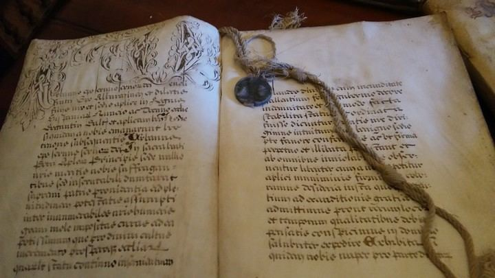 V Centenario de la Bula otorgada por León X a Molina de Aragón por su devoción a la Inmaculada