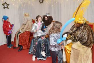 Este viernes, Cabalgata de los Reyes Magos en Azuqueca con la incorporación de una quinta carroza