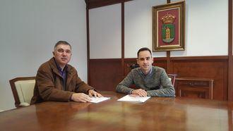 El Ayuntamiento de Cabanillas amplía la superficie urbana a realizar en un nuevo contrato para el servicio de control de plagas