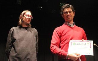 El toledano Faustino Lara gana el III Concurso de Relatos Breves de la Biblioteca de Cabanillas