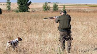 Un cazador herido al recibir accidentalmente un disparo de una escopeta en Albacete