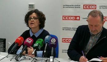 CC.OO denuncia problemas en el Plan de Empleo de Azuqueca y Cabanillas que perjudica gravemente a las personas contratadas