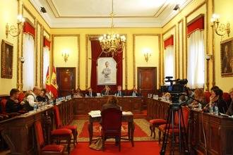 Cs Guadalajara logra el compromiso del Equipo de Gobierno para poner solución a los problemas de climatización del Cuartel del Henares
