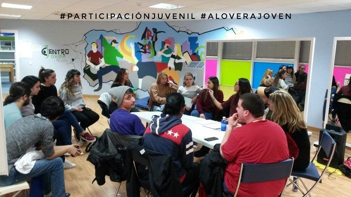 Carnaval, robótica o técnicas de estudio durante este mes en el Centro Joven de Alovera