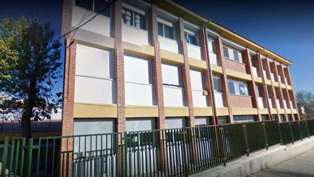 Un colegio de de Puertollano lleva sin calefacción desde el mes de noviembre