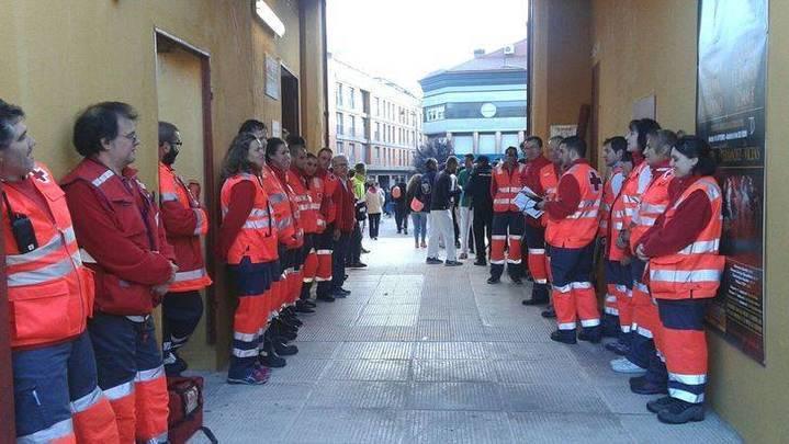Cruz Roja celebra este sábado en Guadalajara el Día Internacional del Voluntariado