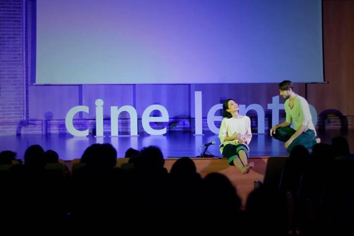 El Certamen de Cine Lento propone tres días dedicados al cine comprometido