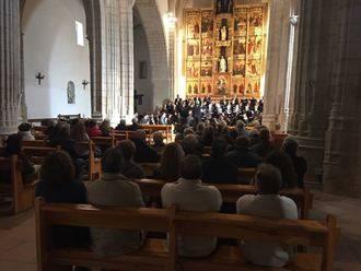 Intenso fin de semana cultural en Tendilla y Peñalver con motivo del Centenario del Cardenal Cisneros