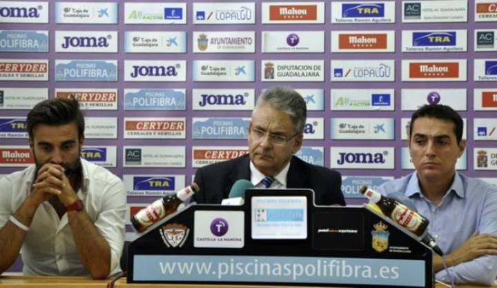 Se veía venir: Carlos Pérez Salvachúa y Jorge Martín solicitan en el juzgado el Concurso de Acreedores del Dépor
