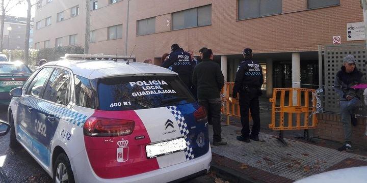 Piden la comparecencia de 3 consejeros de Page por el deasolojo de las viviendas sociales de la Junta en Guadalajara