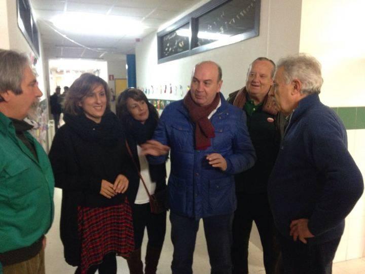El presidente de la Diputación asiste al VIII Concurso Social de Canaricultura de El Casar