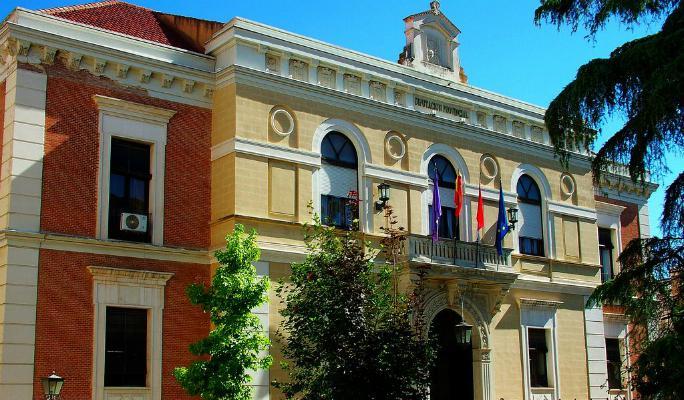 Duro revés judicial al PSOE en su recurso contra la Diputación de Guadalajara