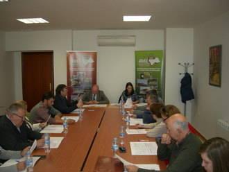 ADEL Sierra Norte cierra el año haciendo efectivo el pago de ayudas a 24 promotores por importe de más de 500.000 euros