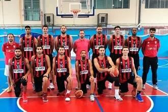El Isover Basket Azuqueca sufre su primera derrota de la temporada
