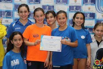 El Alcarreño, doble campeón regional en categoría femenina