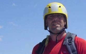 Muere ahogado Quique Quiles a los 53 años haciendo barranquismo en Navarra