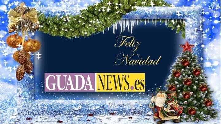 Empeora el tiempo este lunes de Navidad en Guadalajara : más frío y más nubes con algún chubasco por la tarde/noche