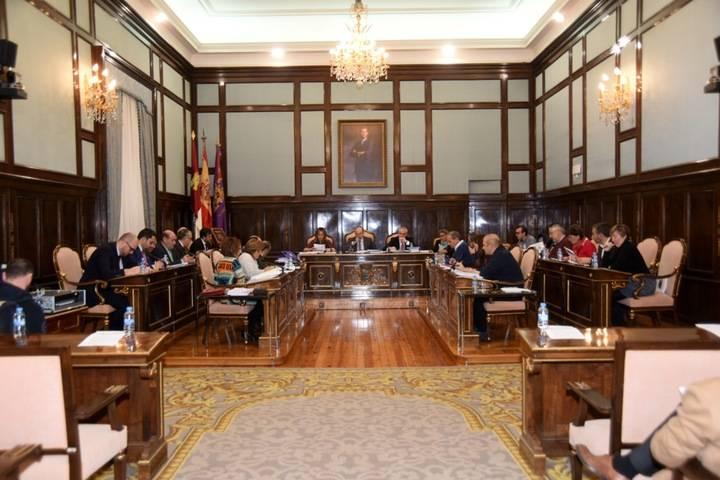 Un total de 13 municipios más se adhieren al Servicio de Recogida de Residuos de la Diputación