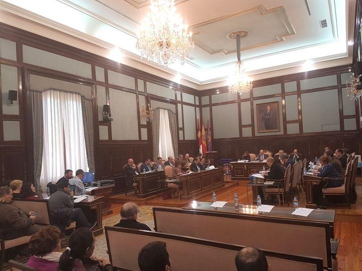 La Diputación de Guadalajara retransmite a partir de hoy los plenos 'online' en directo