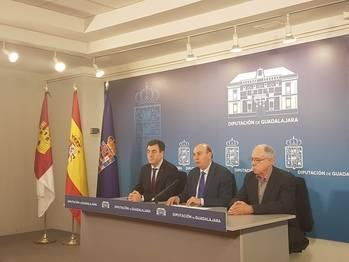Diputación, Xunta de Galicia y Fundación Charo y Camilo José Cela, unidas por el legado del Premio Nobel