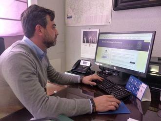Casi 55.000 personas hicieron uso del nuevo Boletín Oficial de la Provincia durante 2017