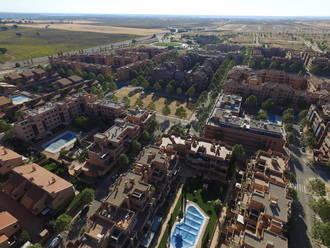 Yebes se sitúa al frente de los municipios de Guadalajara que más han crecido