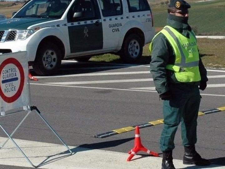Dos detenidos en Almansa por traficar con hachís en las inmediaciones de los colegios
