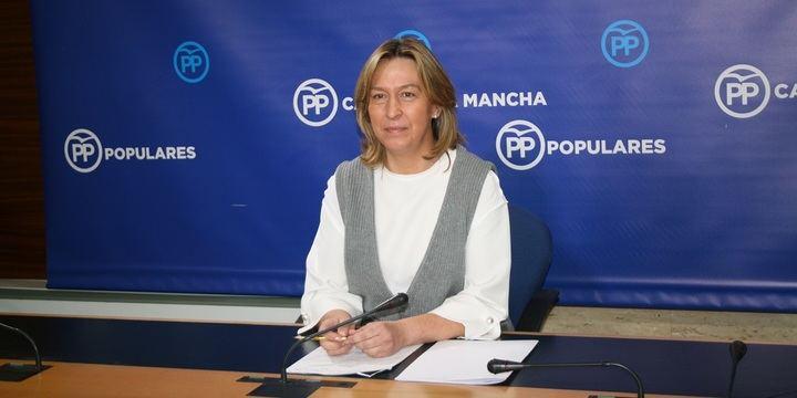 """Guarinos: """"Page va de tapadillo al edificio desalojado de Guadalajara y no da explicaciones a los vecinos"""""""