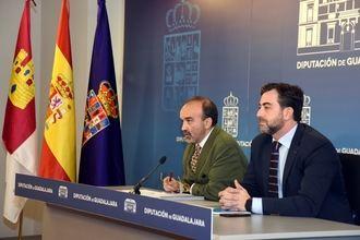 Jesús Herranz muestra su satisfacción por la sentencia dictada contra el Grupo Socialista en el contencioso contra la Diputación de Guadalajara