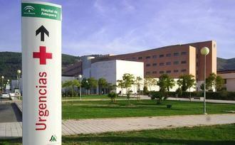 Denucian al Servicio Andaluz de Salud por dejar durante horas sin atender a un paciente con un ictus cerebral
