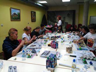 En marzo, curso de monitor de actividades juveniles en Sigüenza
