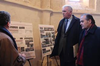Casi 900.000 euros para las obras del Castillo de la Piedra Bermeja en Brihuega