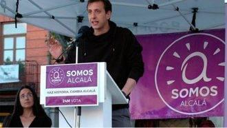 La Juez cita como imputados a cuatro concejales de Podemos del ayuntamiento de Alcalá de Henares