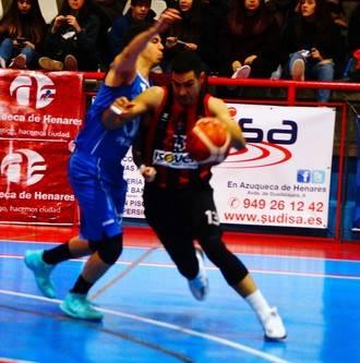 El Isover Basket Azuqueca cierra ante el Almansa un año inmaculado en La Paz con 15 victorias y ninguna derrota
