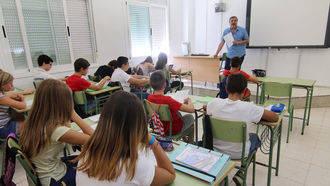 CSIF se queja de que algunos profesores de Castilla-La Mancha tendrán que trabajar en el mes de julio