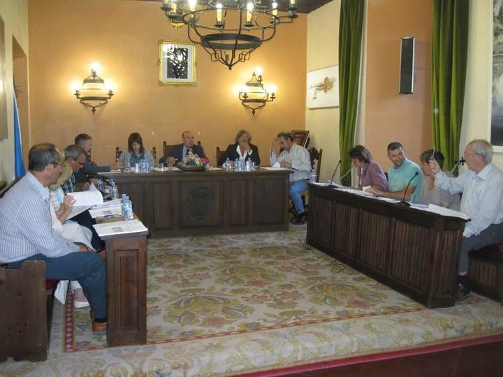 Sigüenza aprueba una propuesta para luchar contra la despoblación del medio rural